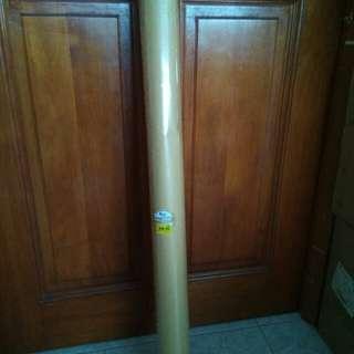Brown paper 25pcs (1metre long each)