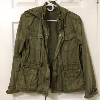 ARITZIA (Talula) Trooper Jacket