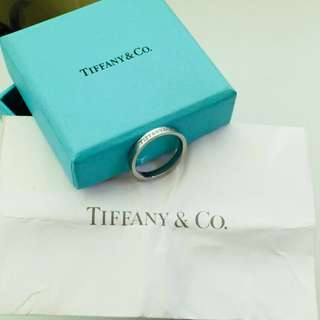 Tiffany & Co Ring