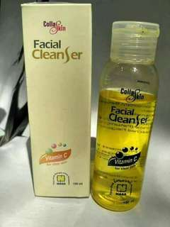 CollaSkin Facial Cleanser (COFC)