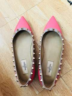Authentic Valentino Shoes