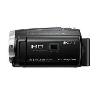 Sony HDR-PJ445 Handycam. Sony Malaysia Warranty 15 month