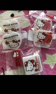 Hello kitty paper clip