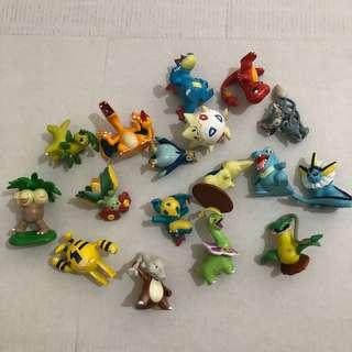 Pokemon Figurine Pokémon figure