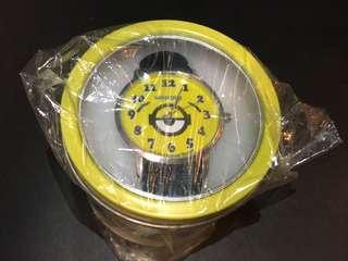 【MINIONS】日版 Minions 壞蛋掌門人 迷你兵團 手錶