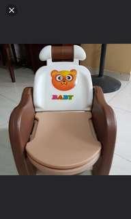 😊 Little Bear Chair Potty - Fast Deal read below