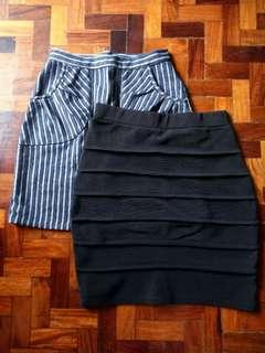 [SALE] Skirts bundle