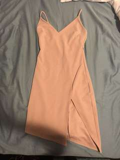 Dress from M