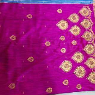 Kain Saree #BEAUTY50