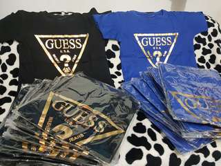 KIDS GUESS TOP