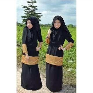 Ainly Zara mini kurung