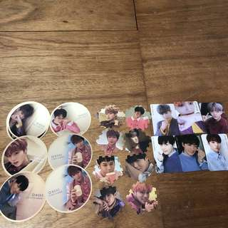 WTS/WTT WANNA ONE I PROMISE YOU ALBUMS