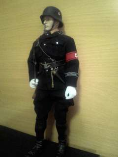 DID 1/6 SS Ceremonial officer figurine