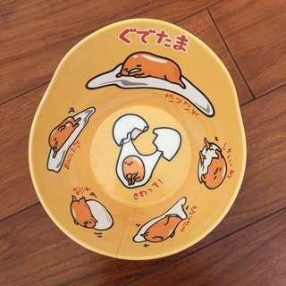 🚚 蛋黃哥 耐熱碗