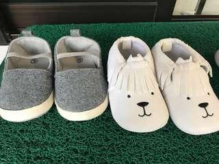 baby shoe ( pre walk)