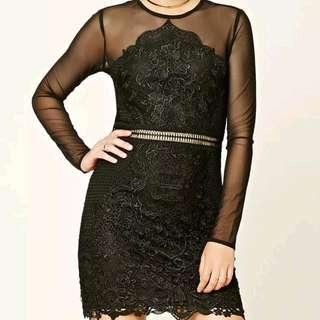 REPRICED! Forever 21 Dress