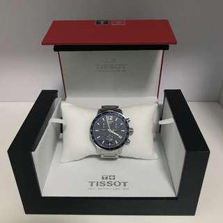 Tissot Watch 1853 Unisex Chronograph Watch