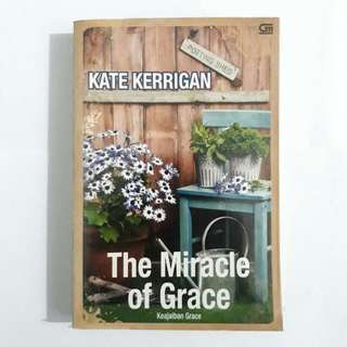 The Miracle of Grace - Keajaiban Grace (Kate Kerrigan)