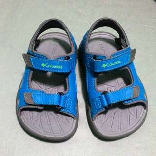 Columbia Sandals for Boys