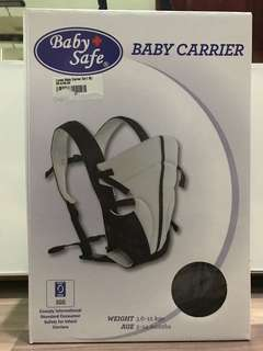 Baby Safe Baby Carrier 3in1