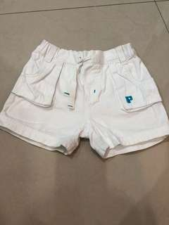 Pocoyo Short Pants (12-18mths)