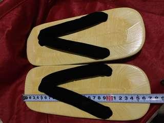Japanese Slippers for Men (from Japan)