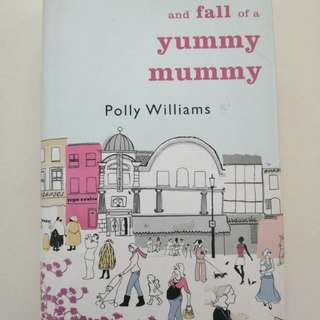 The Rise and Fall of Yummy Mummy