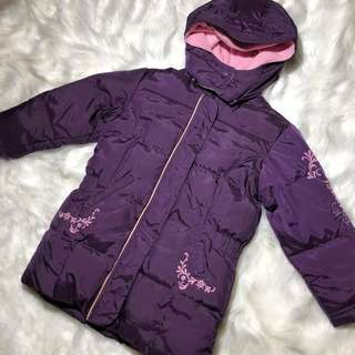 Esprit Girls Violet Winter Jacket