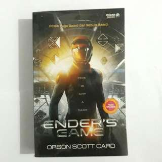 Ender's Game (Orson Scott Card)