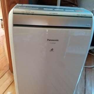 Panasonic Dehumidifier抽濕機