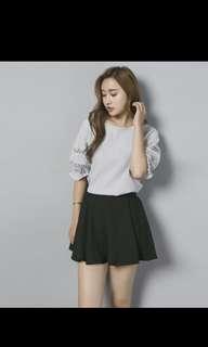 New Black Skirt (ada daleman)