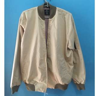 BVARSITY 007 Light Brown