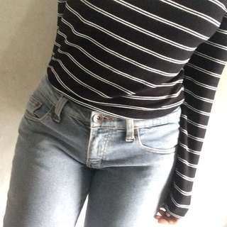 Jeans Rodeo