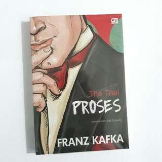 The Trial - Proses (Franz Kafka)