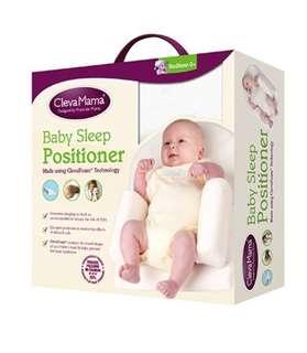 ClevaMama Baby Sleep Positioner