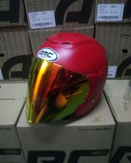 Helmet ARC
