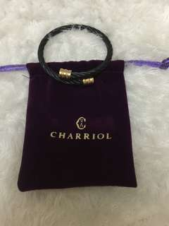 REPRICED!!!Charriol bangle