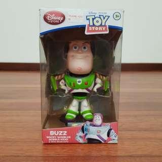 Buzz Lightyear Bobble-Head