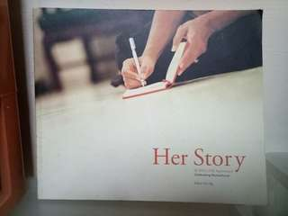 Her Story - SCWO's 25th Anniversary Celebrating Womanhood