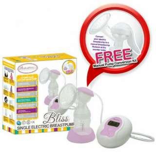 Autumnz Bliss single Electric Breast Pump