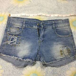 Shorts 3 for 100