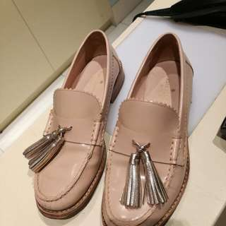 Kate Spade Leather Shoes