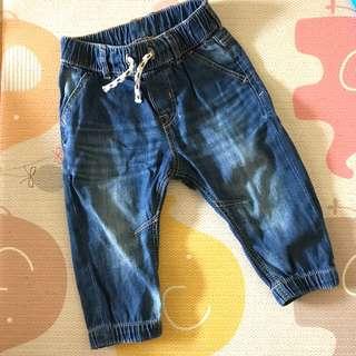 H&M Long Pant (6-9Months)