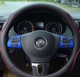 Volkswagen Steering Wheel Accessories
