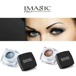 Imagic Eyeshadow Cream Waterproof Long Lasting Glitter