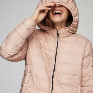 Jaket pull & bear new original, cocok untuk musim dingin, hiking dll