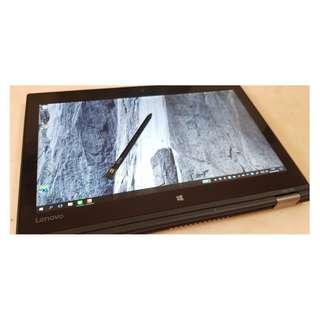 Lenovo Thinkpad Yoga 260 i7 8G FHD SSD