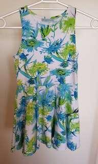 Summer dress for kids