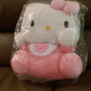 Hello Kitty大BB(1996年代物)
