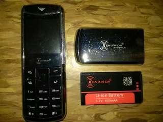 Ken Xinda mobile phone